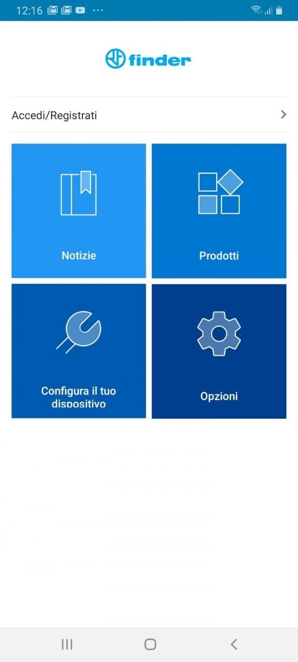 Come PROGRAMMARE i nostri impianti audio con timer con tecnologia NFC